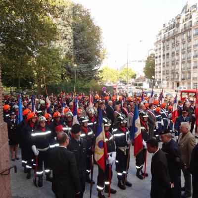 JSP aux Champs Élysées