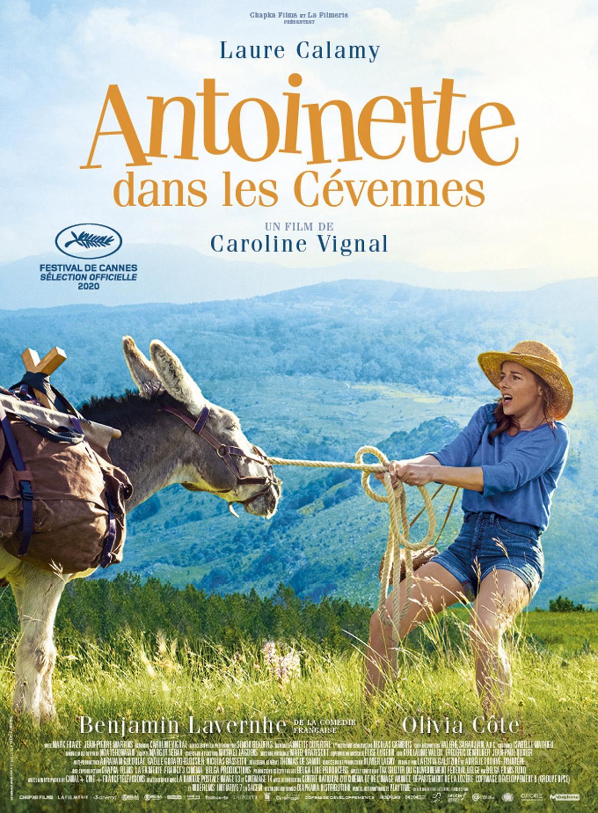 Antoinette 3