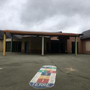 Ecole Bosc Roger sur Buchy