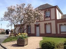 Mairie de Bosc-Roger sur Buchy